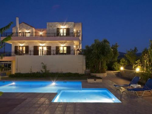 Villa Louloudakis Villa 1