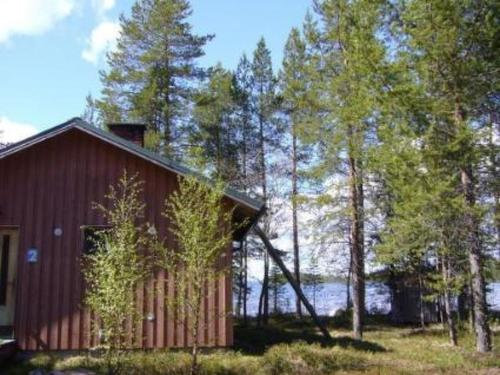 Holiday Home Sauna