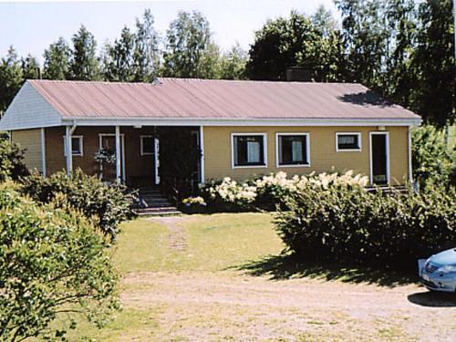 Holiday Home Muttila