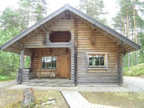 Holiday Home Mökinniemi