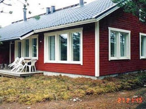 Holiday Home Rintelä 3a