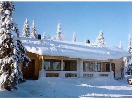 Holiday Home Jäkälärinne 1b12