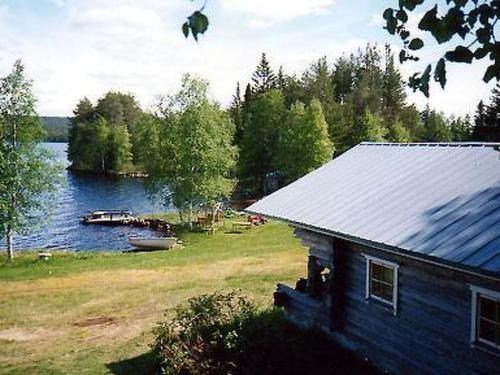 Holiday Home Raanumökki ii