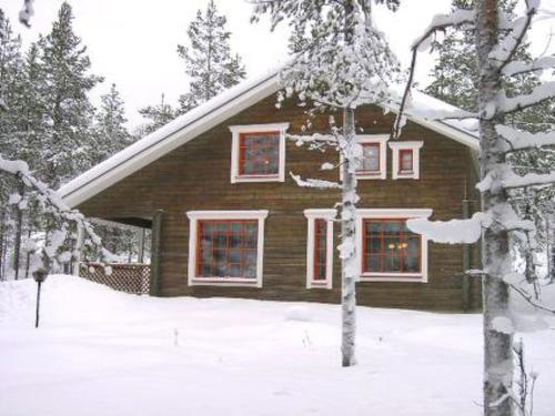 Holiday Home Einola