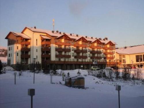 Holiday Home Ski chalets vii 7202