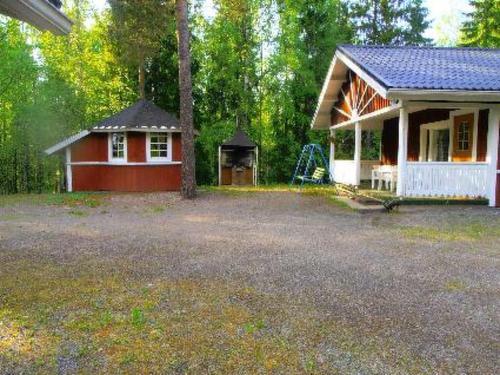 Holiday Home Mäkimökki Hoofdfoto
