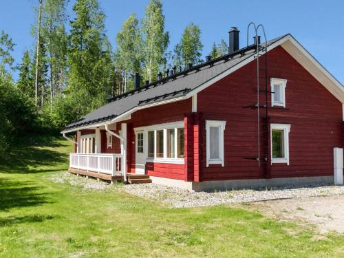 Holiday Home Kerssintie 6 b
