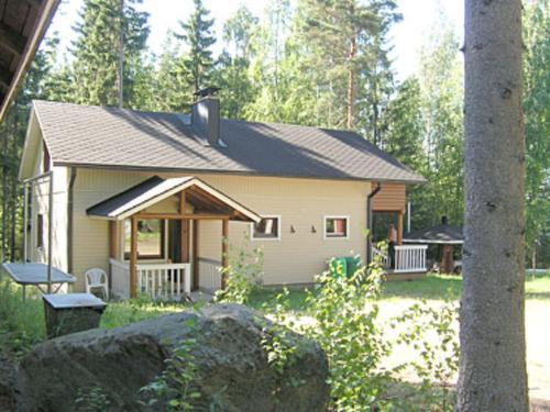 Holiday Home Lamminranta