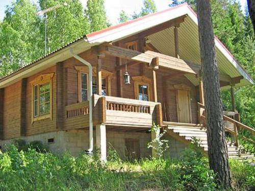 Holiday Home Puolukka Foto principal