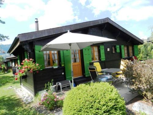 Apartment Abnaki- Chalet Gstaad