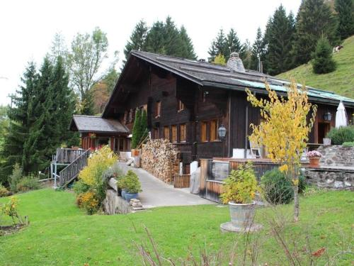 Apartment Les Herbelands Gstaad