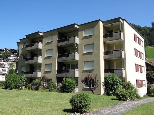 Apartment Sunnmatt Süd Wohnung 614 Engelberg