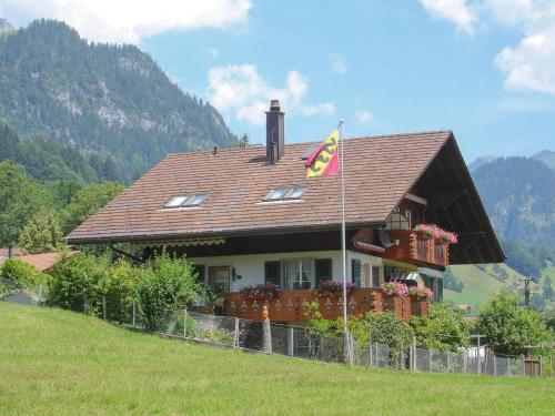 Bärgfriede - Apartment - Oberwil