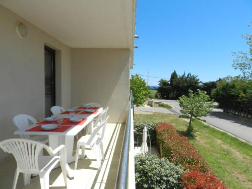 . Apartment Lup - Les terrasses d'Alistro