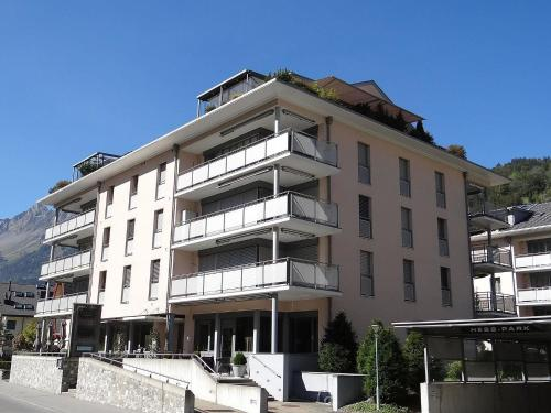 Apartment Hess Park Engelberg