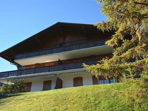 Apartment Hornflue (Baumann) Gstaad
