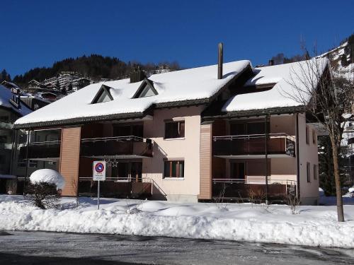 . Apartment Blumenweg 2