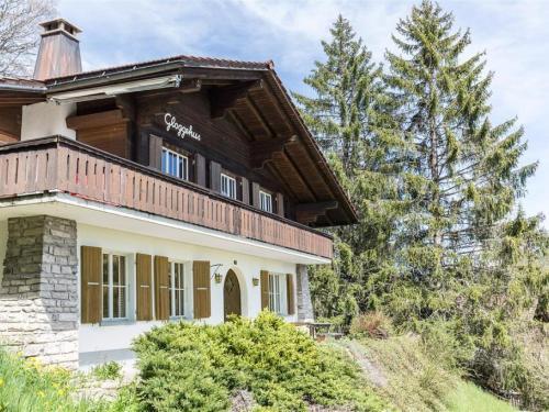 Apartment Gloggehus, Chalet Gstaad