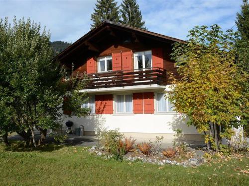 Apartment Mutzli - Hornkessel