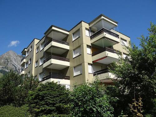 Apartment Vorderörtigen 4 Engelberg