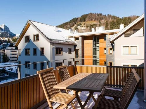Apartment TITLIS Resort Wohnung 326 Engelberg