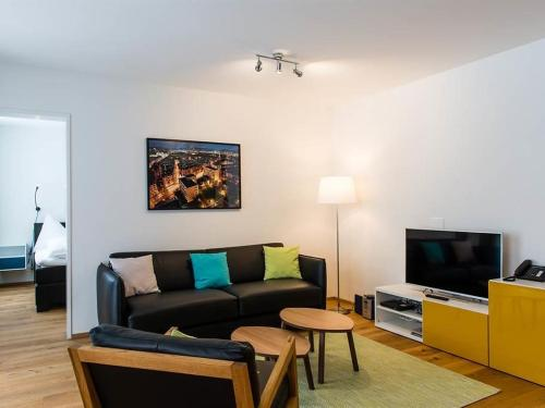 Apartment TITLIS Resort Wohnung 503 Engelberg