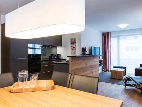 Apartment TITLIS Resort Wohnung 324 Family Engelberg