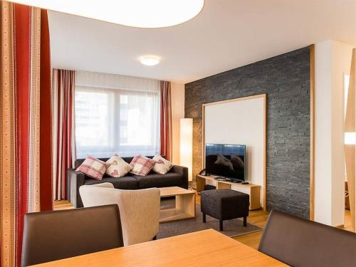 Apartment TITLIS Resort Wohnung 901 Engelberg