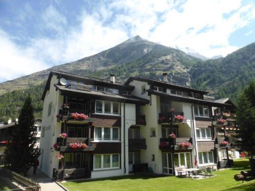 Apartment Rustica (SAF5504) Saas-Almagell
