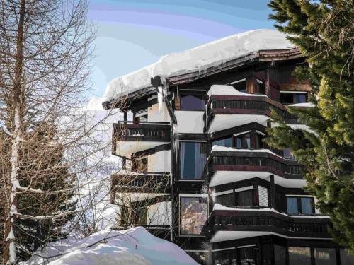 Apartment Allegra (071B01) Saas-Fee