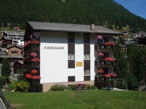 Apartment Kandahar (009A01) Saas-Fee