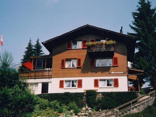 Apartment Sonnenboden Engelberg