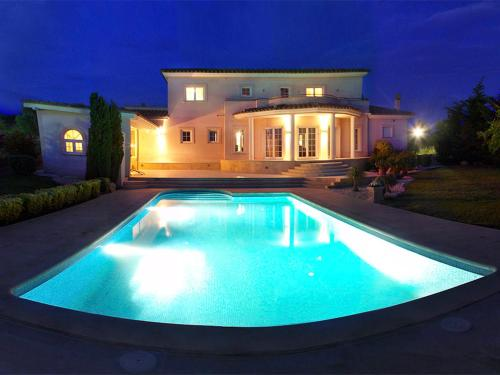 Villa Mundo - Accommodation - Peralada