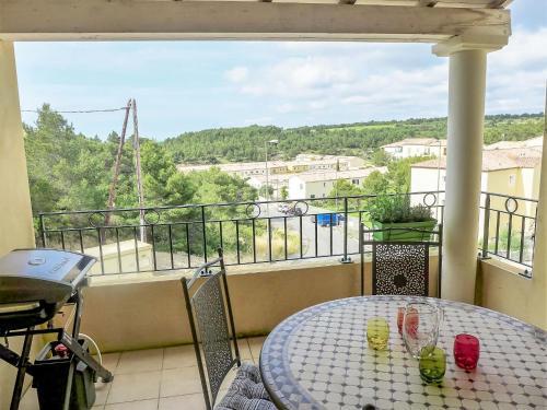 . Apartment Roquemer 2