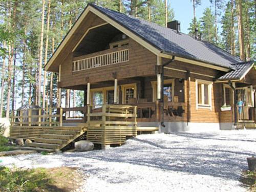 Holiday Home Metsola / huilinpaikka