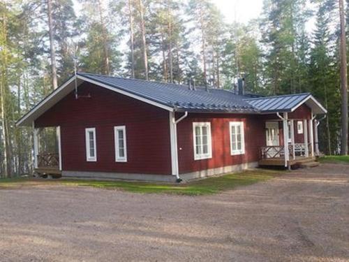 Holiday Home Ylä-hannala