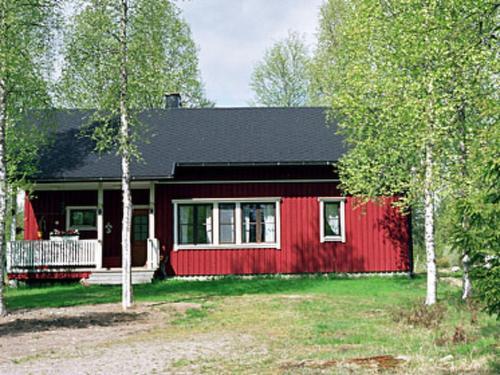 Holiday Home Mustikkainen - Ukkohalla