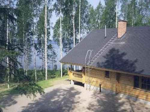 Holiday Home Metsätähti