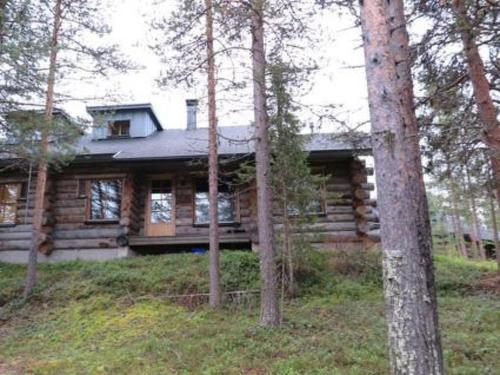 Holiday Home Sininen hetki