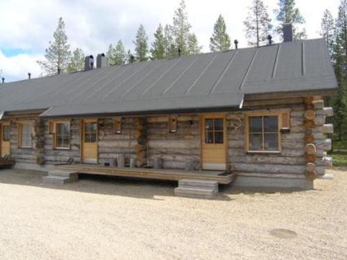 Holiday Home Teerentie / karhunpesä d13