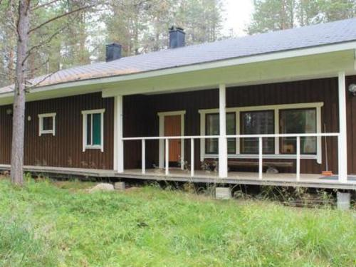 Holiday Home Oravanpesä