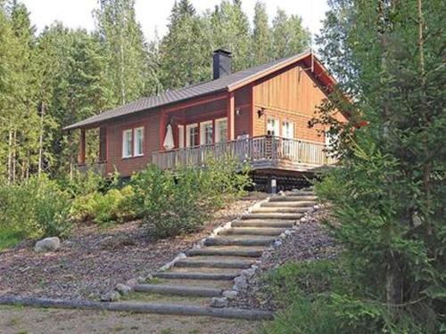 Holiday Home Villa kuotaa