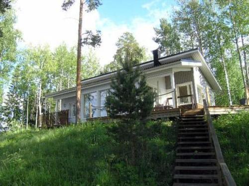 Holiday Home Harjunniemi