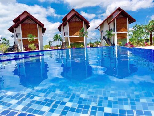 . Avonil Resort Yala