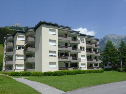 . Apartment Alpenstrasse 2
