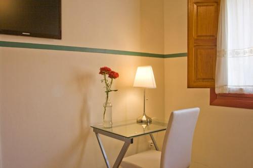 Doppel- oder Zweibettzimmer Hotel Rural El Molino de Felipe 3
