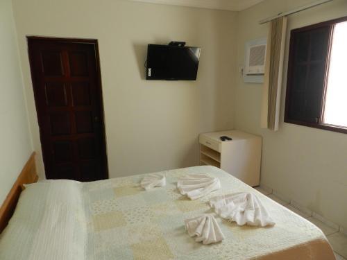 Hotel Hostel & Pousada Maçayó