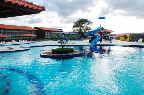 Foto de Hotel Canarius de Gravatá