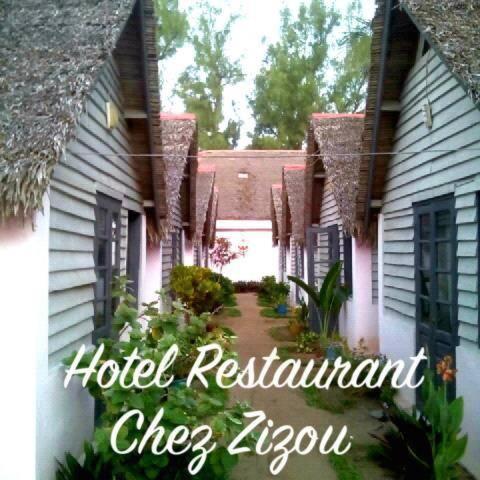 __{offers.Best_flights}__ Chez Zizou Manakara