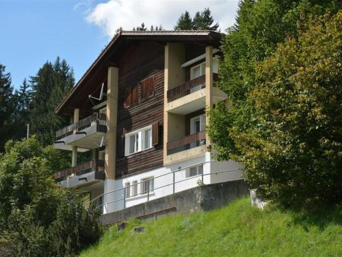 Apartment Media Gstaad